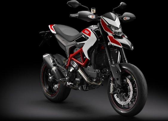 Ducati Hypermotard Hypermotard SP - Ducati