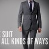 How to: Buy a One Suit and Make It Work for Multiple Occasions  : Man Made DIY