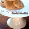 Chasing Supermom's Snickerdoodles! | Chasing Supermom