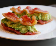 Bacon & Guacamole Sammies Don't these bacon and... | Award-Winning Paleo Recipes | Nom Nom Paleo
