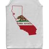 The California Tank Top – Campus Retro