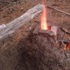 How to Make a Rocket Stove