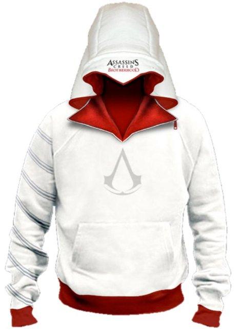 Assassin creed hoody
