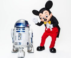How Disney Bought Lucasfilm—and Its Plans for 'Star Wars'