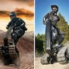 DTV Shredder - The Personal All Terrain Vehicle | Rides | CoolPile.com