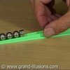 Gaussian Gun – a Physics Toy Using Magnets and Ball Bearings