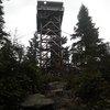 Exploring Heybrook Lookout, Stevens Pass, WA