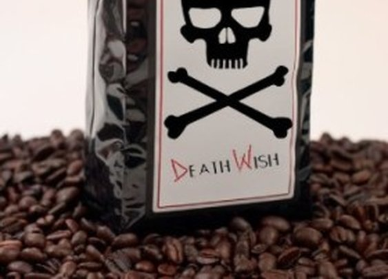 Death Wish Coffee | Cheaper Than A Shrink