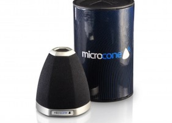 Microcone USB Microphone  | Cheaper Than A Shrink