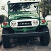 FJ40 | The Pipe Parlor