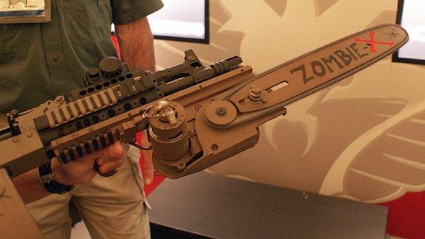 Zombie X AK-47