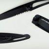 All Black 34 Grams Pocket Knife | Cool Material