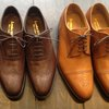 Building Blocks: The Dress Shoes | The B&R Blog | Beckett & Robb