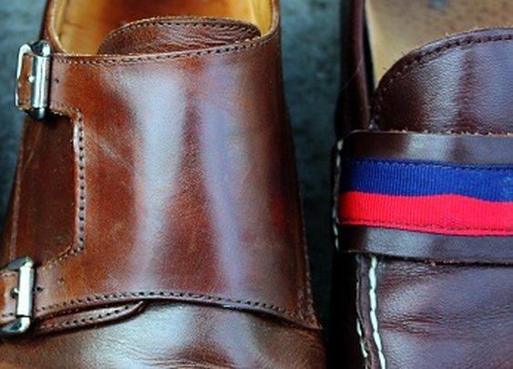 The Loafer Matrix