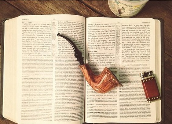It is Well | The Pipe Parlor