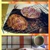 The bacon Easter Egg