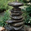 How to Make a Garden Fountain Out of Anything You Want