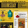 Would You Survive Doomsday? An Infographic – Nat Geo TV Blogs