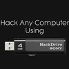 How To Hack Computer Using Pendrive Tutorial