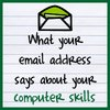 What your email address says about your computer skills - The Oatmeal