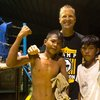 First time ever a Martial Arts Tournament, Philippines - Camp Jansson Muay Thai, MMA, FMA training camp, Philippines