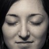 """Photo-portraits of people asked to """"just breathe"""""""