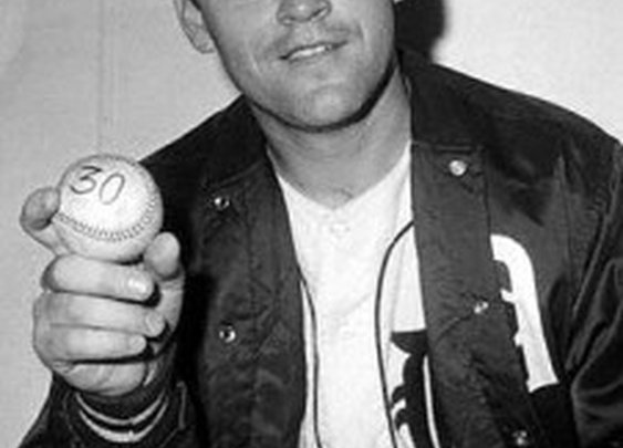 Denny McLain Interview