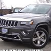2014 Jeep Grand Cherokee OVERLAND || 3.0 L V6 EcoDiesel Engine Avail. ||  Unique Chrysler - YouTube