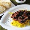 Black Bean Quinoa Spaghetti - Cooking Quinoa
