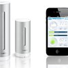 iPhone Personal Weather Station - BuzzRaid