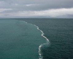 When Two Seas Meet