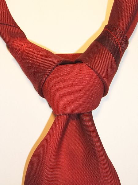 Merovingian tie knot gentlemint merovingian tie knot ccuart Image collections