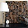 How to Make a Wooden Mosaic - Hemlock & Tonic