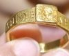 BBC News - JRR Tolkien ring goes on display at The Vyne exhibition