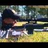 Ted Gundy: U.S. Sniper, at 84 puts 3 head shots on steel @ 1000yd