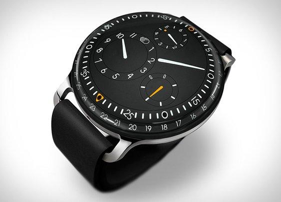 Ressence Type 3 Watch