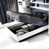 Fancy - Hydraulic Storage Bed by BoConcept
