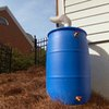 How to Create a Rain Barrel