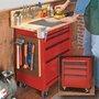 Tool Cabinet Upgrade | Woodsmith Tips