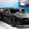 Chevrolet Turbo Camaro