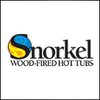 Snorkel Wood Fired Hot Tubs