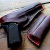 Custom 1911 Holsters