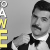 How to Tie a Bow Tie - YouTube