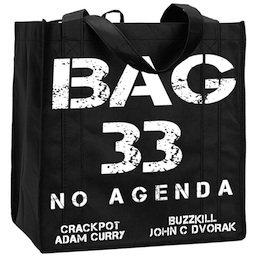 The Show - No Agenda - With Adam Curry and John C. Dvorak