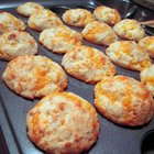 Better than Jim 'N Nick's Cheesy Biscuits | Plain Chicken