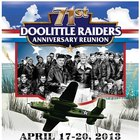 Final Reunion of the Famed Doolittle Raiders