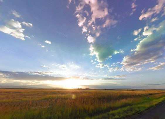 Google Street View Hyperlapse [MUST WATCH]
