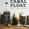 Jack Daniel's Root Beer Float