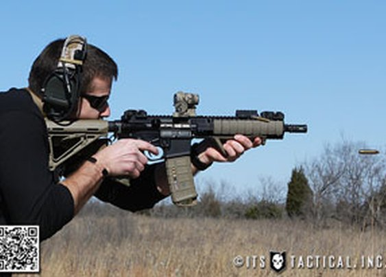 The Top Ten Tactical Skill-Sets for the Common Man