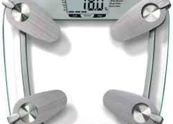 Top Ten Body Fat Scales